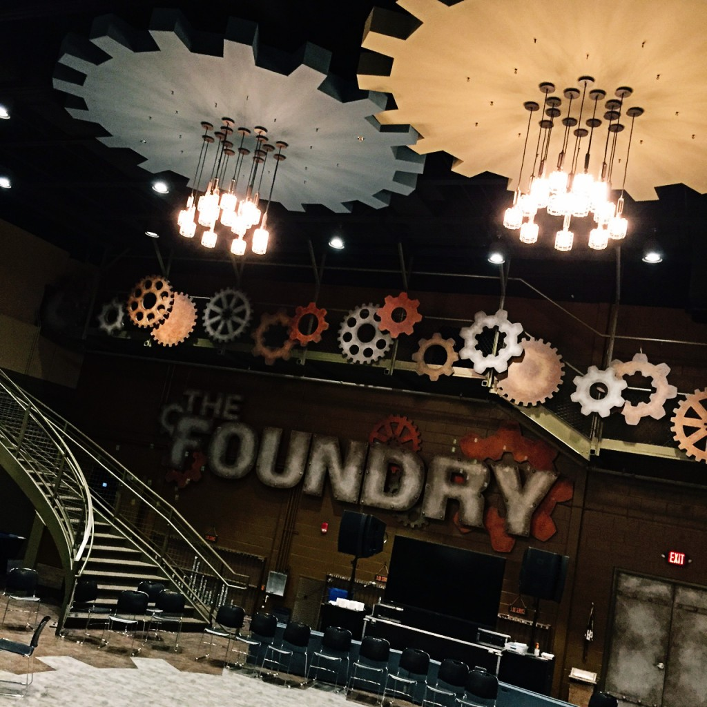 Eastview Foundry